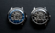 Load image into Gallery viewer, DIY Watchmaking Kit | Mosel - Skeleton vintage dress watch w/ Miyota 8N24