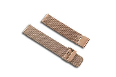 EONIQ Mesh Band -- Rose Gold