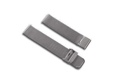 EONIQ Mesh Band -- Vodka Silver