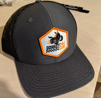 Donkey Trucker Patch Hat