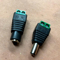 Jetson Nano Compatible Barrel Jack 5.5x2.5mm