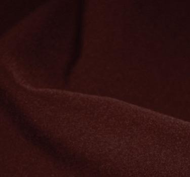 Chocolate 8' Tabledrape Poly Solid Linen 90