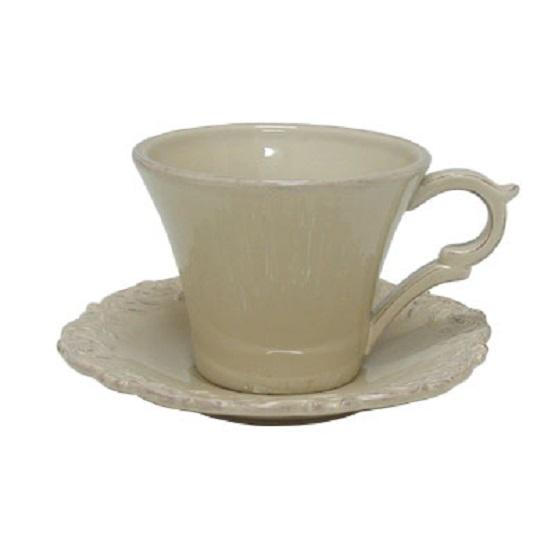 China Cup Garland Khaki