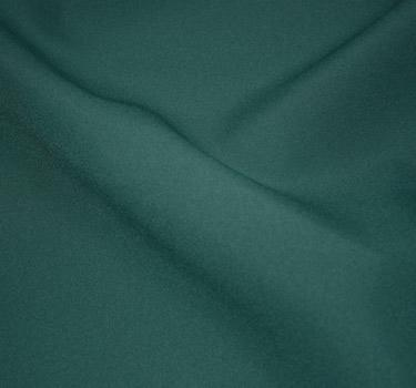 Teal 4' Tabledrape Poly Solid Linen 90