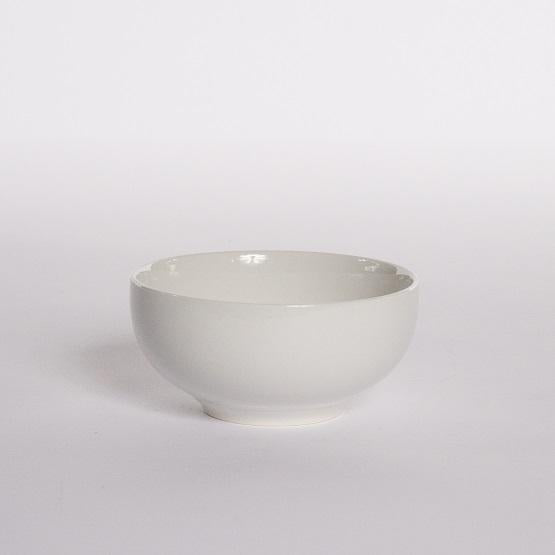 China Oxford White Multi Purpose Bowl 16Oz