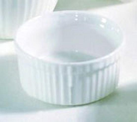 Ramekin White 2 Oz.