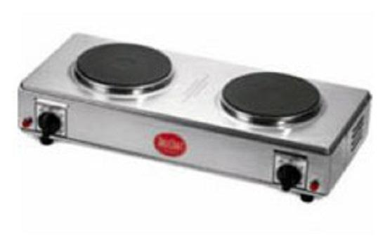 Hot Plate Electric/2 Burner