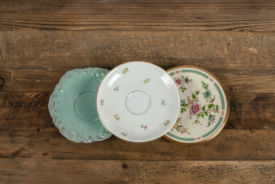 Shabby Chic Mix-n-match Collection