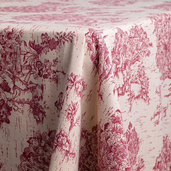Toile Collection