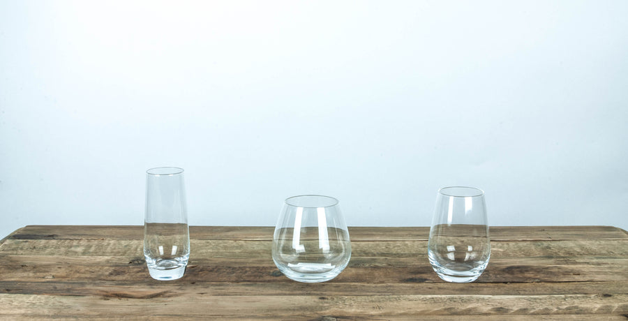 Forte Stemless Collection