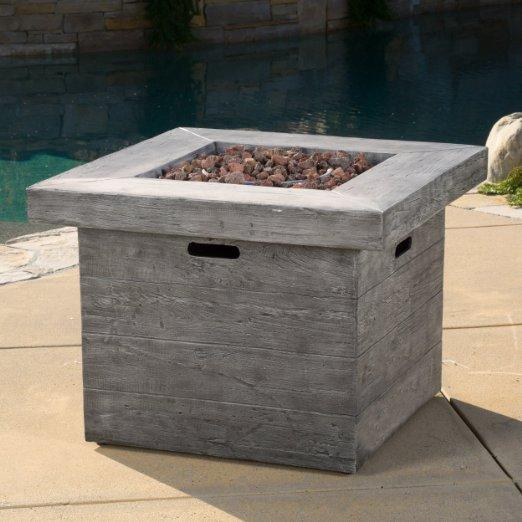 Provence Fire Pit