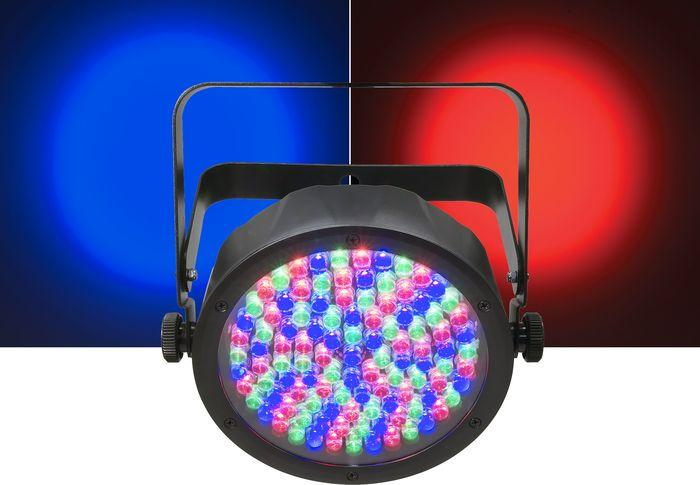 Lighting Chauvet Slim Par 56 Led Upright/C Clamp