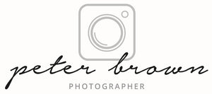 Peter Brown Photographer