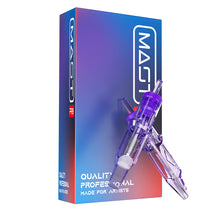 Load image into Gallery viewer, Mast Pro Tattoo Cartridges Needles 0.25MM Round Liner- Box of 20