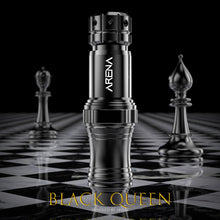 Load image into Gallery viewer, Arena Black Queen Rotary Tattoo Pen Machine
