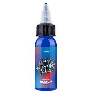 Mast Ink True Blue 1OZ
