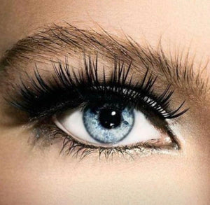 Why Magnetic Lashes are the Best False Lash Extensions