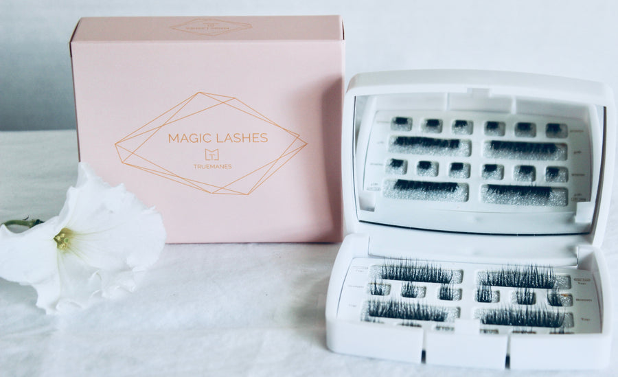 "Magnetic Lashes 2 ""Essential"""