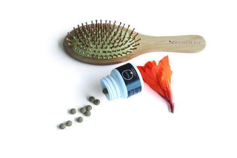 Ayurveda is important in hair fall solutions to help hair regrowth too.