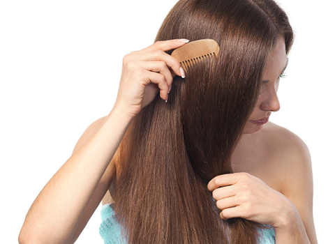 Thick hair growth remedies
