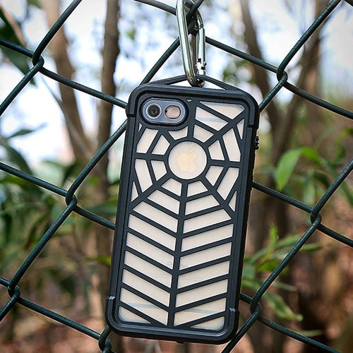 Waterproof Spider Case for iPhone