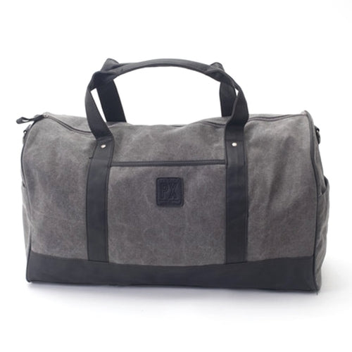 Simon Canvas Duffle Bag
