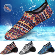 Men Women Aqua Shoes - Swimming Water Shoes
