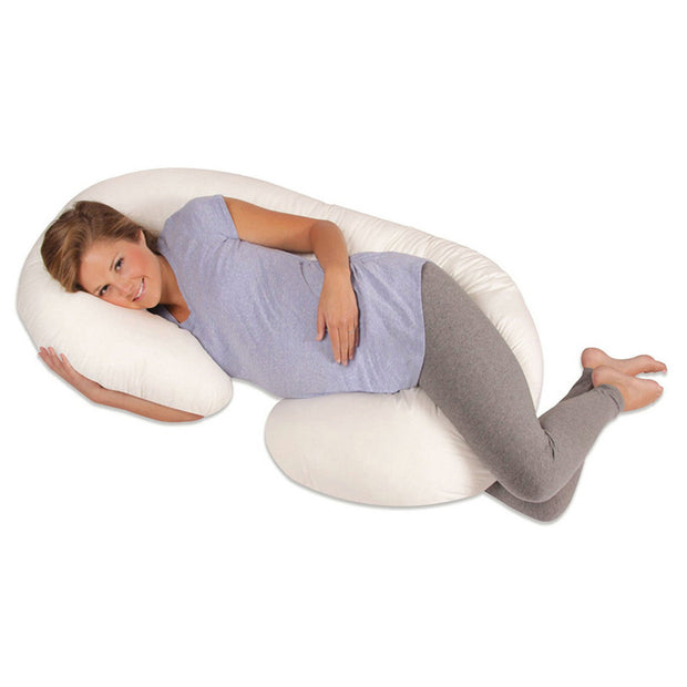 Multi functional Maternity U Shaped Type Cushion Body Sleeping Pillows Pregnancy Comfortable Side Sleeper Removable Cover Pillow