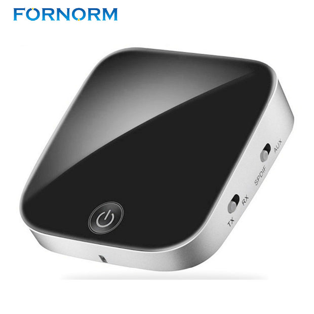 Bluetooth Transmitter & Receiver Wireless Audio Adapter Bluetooth Music Receive Toslink Aptx for TV Speaker Headphone