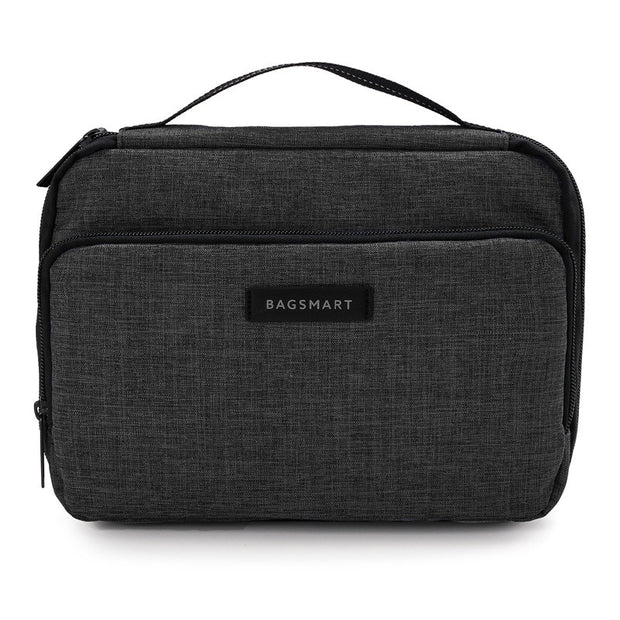 Travel Accessories Bag- Large Capacity, Electronic Water Resistant