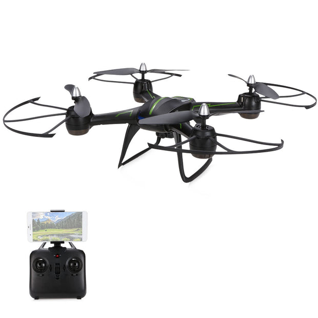 Linxtech DM009 Wifi FPV RC Quadcopter