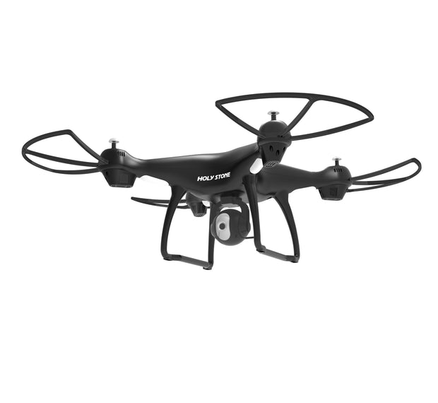 Best Drone Quadcopter with Camera Live Video and GPS Return Home