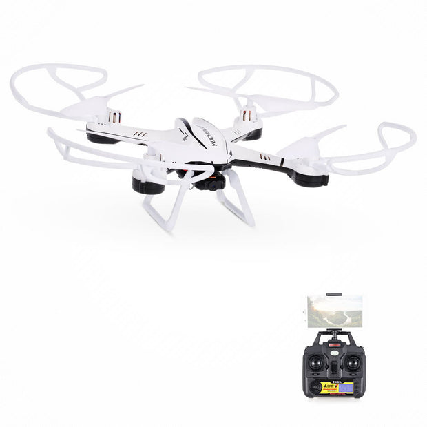 Utoghter 69309-1 Wifi FPV RC Quadcopter - RTF