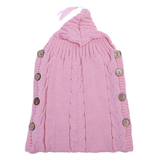 Newborn Baby Blankets  Sleeping Bag