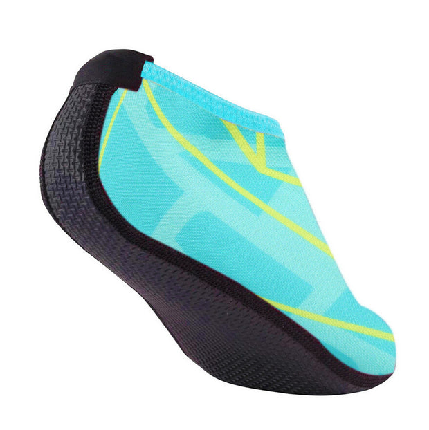 Men Women Outdoor Water Sport Diving Swim Socks Yoga Socks Soft Beach Shoes