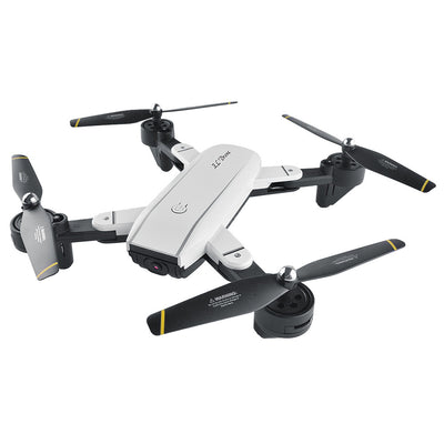 SG700 2.0MP HD Camera Wifi FPV Optical Flow Drone RC Quadcopter