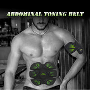 ABS-CR89 Unisex Intelligent Fitness Abdominal Muscle Trainer