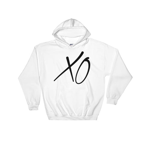 Princetime XO Hooded Sweatshirt