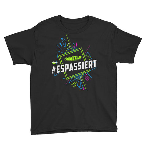 #espassiert Kids Short Sleeve Tee