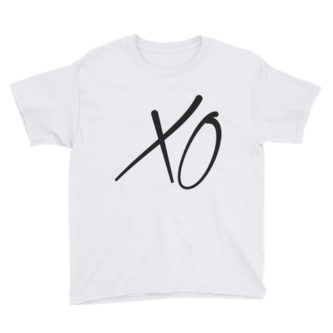 Princetime XO Kids Short Sleeve Tee