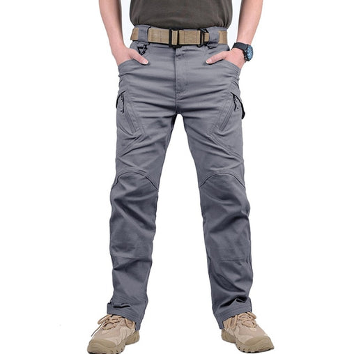 City Tactical Cargo Pants - Best of Clothing