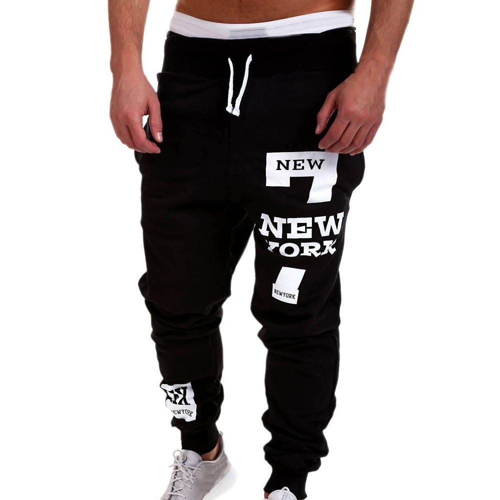 New York Trouser - bestofclothingstore