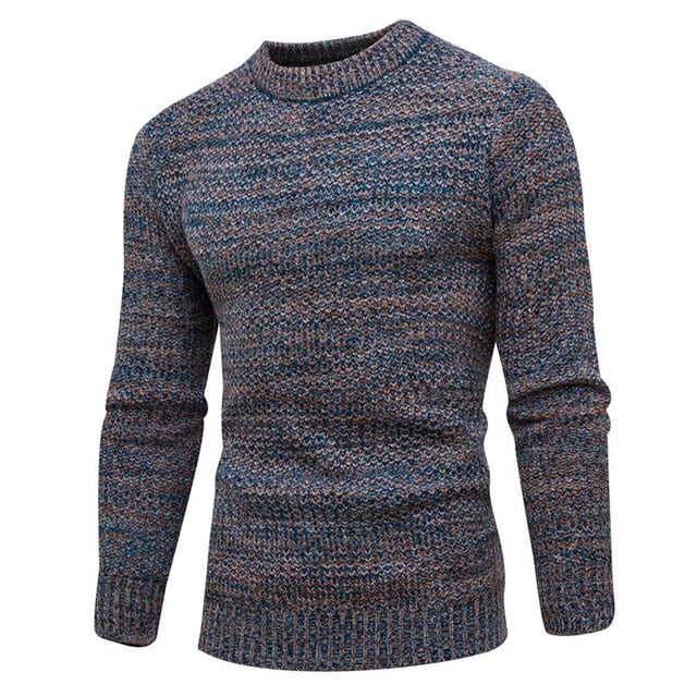 Slim Fit Sweater - bestofclothingstore