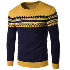Knitting Sweater - Best of Clothing