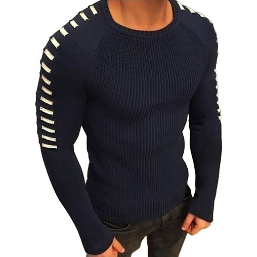 Pleated Sweater - bestofclothingstore