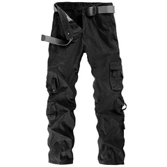 Shredded Cargo Pants - Best of Clothing