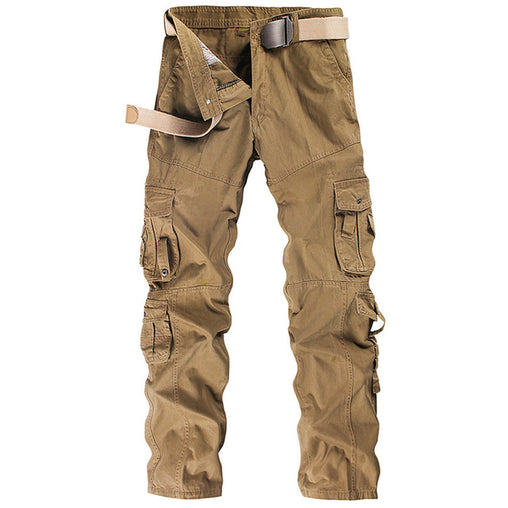 Shredded Cargo Pants - bestofclothingstore