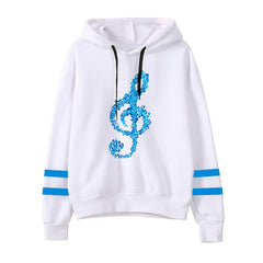 Melody Hoodie - Best of Clothing