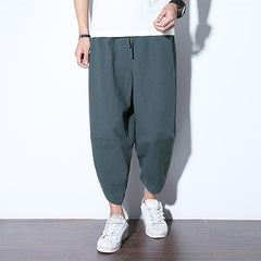 Linen Pants - bestofclothingstore