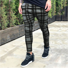Plaid Trouser - Best of Clothing